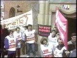 19/20 FR3 du 25 avril 1992 - procès de l'Amoco Cadiz - Archive INA