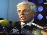 Medio Tiempo.com - Justino Compeán llega a CD Juárez.
