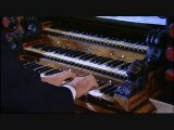 Toccata et Fugue en Ré Mineur BWV 565 par Hans André Stamm