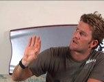 Bodyboard Tricks -  How To Backflip