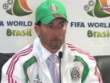 """Medio Tiempo.com - Presentan a """"Chepo"""" de la Torre como nuevo DT de la Selección Mexicana."""