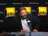 Marek Halter, France-info, 22 10 2010