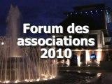 Forum des associations de Saint-Laurent-Blangy 1ère partie