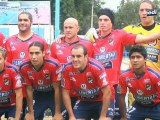 Medio Tiempo.com - Jugadores de Primera División en el Veracruz vs. Irapuato
