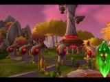 [Wow Cataclysm FR] Intro Elfe de Sang Full HD