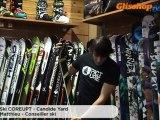 Ski Coreupt - Candide Yard
