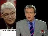 Ja2 20h : émission du 27 octobre 1997