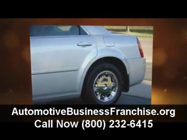 Automotive Business Franchise
