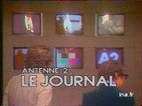 20h Antenne 2 du 25 mai 1977 - Archive INA