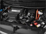 2010 Honda Civic Hybrid for sale in Torrance CA - New ...