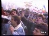 19/20 : émission du 29 janvier 1990