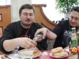 SF Eurocon 2008 - Moscow - 5 - Bar & Food