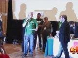 SF Eurocon 2008 - Moscow - 6 - Closing ceremony