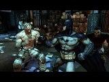 Batman Arkham Asylum, Forum & Discussions
