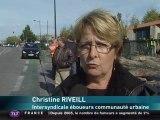 La grève des éboueurs s'intensifie à Toulouse