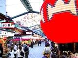 INTERCONTINENTAL ANA TOKYO Shopping Experiences