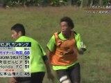 土曜日の生たまご ガイナーレ鳥取 2010米子最終戦直前スペシャル