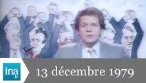 20h Antenne 2 du 13 décembre 1979 - Elections aux Prud'hommes - Archive INA