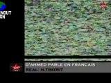 chleuhs  sur les tv du  monde  2010