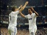 Real Madrid 6-1 Racing Santander Ronaldo quad-trick