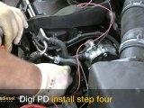 Diesel Power Digi PD Module Install 2004 VW Jetta TDI