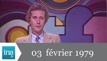 20h TF1 du 3 février 1979 - L'Ayatollah Khomeini - Archive INA