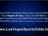 Sport Betting Lines & Odds Beat Las Vegas Sport Betting Odds