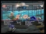 Virtua Fighter 4 sur Playstation 2 par Christophe et xghosts