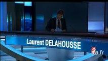 20h France 2 du 16 mai 2008 - le gasoil plus cher que l'essence - Archive INA