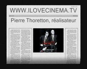 Interview Yves Saint Laurent Pierre Bergé L'amour fou