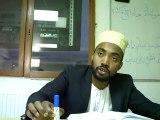 Mohamed Bajrafil - Divergence sur le Hadith