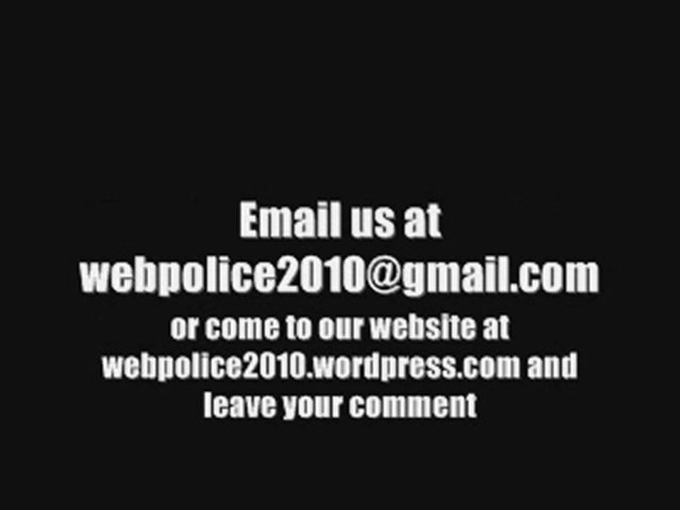 Carte blanche online dating scams