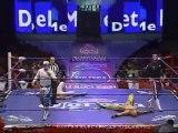 Ángel Oro & Ángel Plata vs Delta & Diamante [AC TAG, #1]