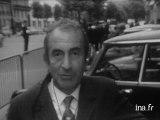 Information Première : émission du 1er juillet 1971