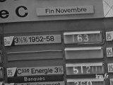 Information Première : émission du 22 octobre 1971