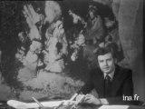 Information Première : émission du 25 décembre 1971