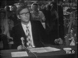 Information Première : émission du 17 mai 1971