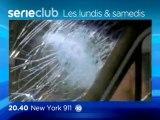 New York 911 serie club