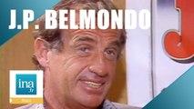 """Jean-Paul Belmondo """"Joyeuses Pâques"""" de Georges Lautner - Archive vidéo INA"""