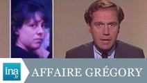 Affaire Grégory: Christine Villemin est inculpée - Archive INA