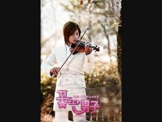 kim hyun joong~ Because I'm Stupid acoustic + lyrics