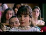 Nadine Trintignant, Marie Trintignant face à l'avortement - Archive vidéo INA