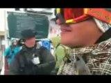 Opening Day Loveland Ski Area 2010/2011 Nate Dogggg