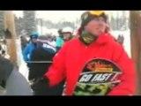 Opening Day Loveland Ski Area 2010/2011 Jeff Meyer