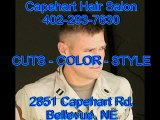 HAIR SALON BELLEVUE NE 03,CAPEHART BEST HAIR SALON BELLEVUE
