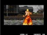 Fatal fury 3: Geese Howard