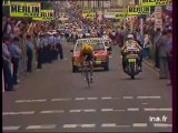 Laurent Fignon Tour de  France 1984 - Archive vidéo INA