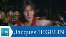 Jacques Higelin Mogador 80 - Archive INA