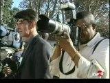 Rencontre Lionel Jospin et Nelson Mandela en Afrique du Sud - Archive vidéo INA