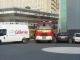 Pompiers SDIS 14 Caen